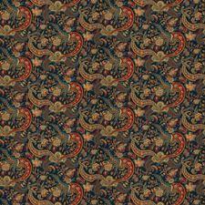 Jewel Jacobean Decorator Fabric by Fabricut