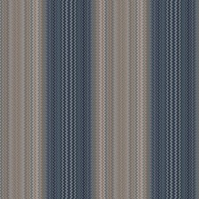 Navy Stripes Decorator Fabric by Fabricut