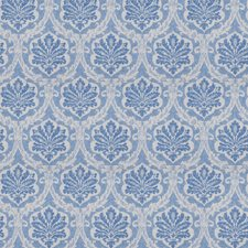 Royal Damask Decorator Fabric by Vervain