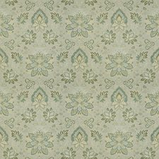 Cloud Floral Decorator Fabric by Trend