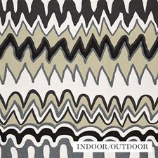 Black Sea Decorator Fabric by Schumacher
