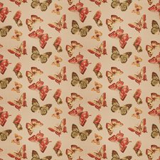 Persimmon Novelty Decorator Fabric by Fabricut