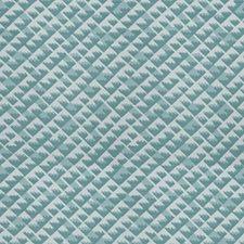 Surf Geometric Decorator Fabric by Fabricut
