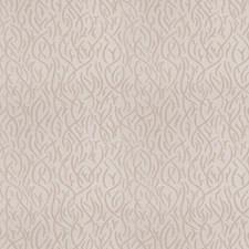 Bleached Wood Geometric Decorator Fabric by Fabricut