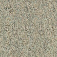 Bluestone Decorator Fabric by Schumacher
