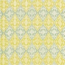 Sea Glass Decorator Fabric by Schumacher