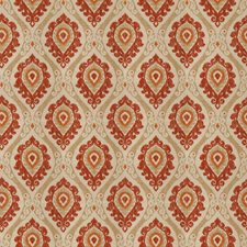 Tigerlily Global Decorator Fabric by Trend