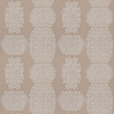 Sand Geometric Decorator Fabric by Fabricut