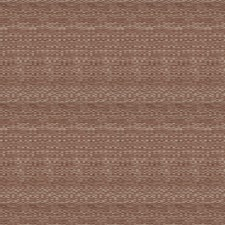 Rust Small Scale Woven Decorator Fabric by Stroheim