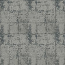 Chambray Check Decorator Fabric by Stroheim