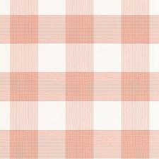 Orange Decorator Fabric by F Schumacher