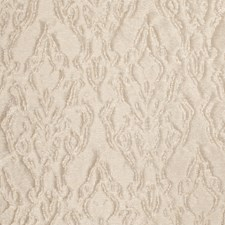 Creamsicle Contemporary Decorator Fabric by S. Harris