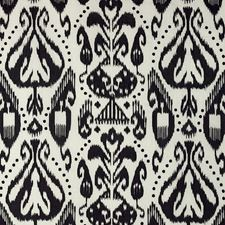 Raven Decorator Fabric by Schumacher