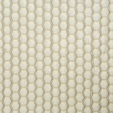 Celadon Embroidery Decorator Fabric by Vervain