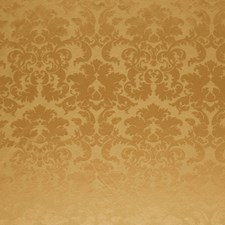 Amber Damask Decorator Fabric by Trend