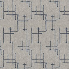Old Navy Contemporary Decorator Fabric by S. Harris