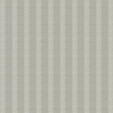 Ecru Stripes Decorator Fabric by Trend