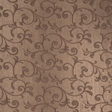 Taupe Jacobean Decorator Fabric by Trend