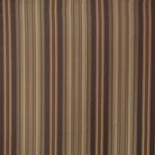 Cedar Stripes Decorator Fabric by Trend