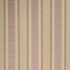 Lavender Stripes Decorator Fabric by Trend