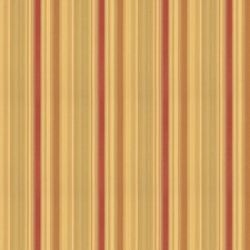 Spice Stripes Decorator Fabric by Trend