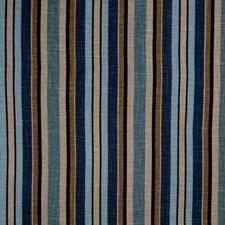 Lagoon Print Pattern Decorator Fabric by Trend