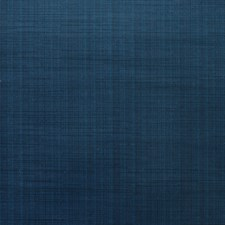 Navy Texture Plain Decorator Fabric by Trend