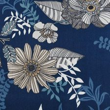 Ultramarine Decorator Fabric by Duralee