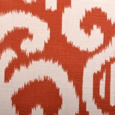Flame Damask Decorator Fabric by Duralee