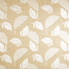 Earth Leaves Decorator Fabric by Trend