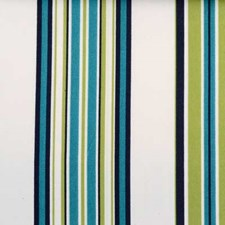 Blue/turquoise Decorator Fabric by B. Berger