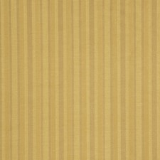 Mustard Stripes Decorator Fabric by Trend