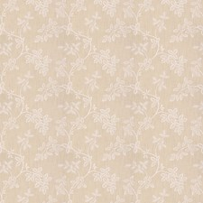 Cashmere Embroidery Decorator Fabric by Trend