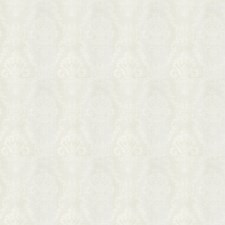Ivory Damask Decorator Fabric by Trend