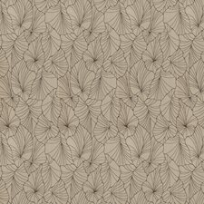Pebble Stripes Decorator Fabric by Trend