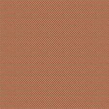 Pumpkin Geometric Decorator Fabric by Trend