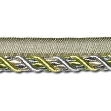 Chartreuse Trim by Duralee
