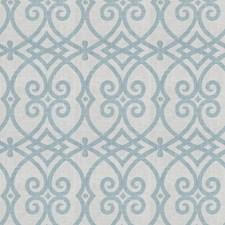 Patina Geometric Decorator Fabric by Trend