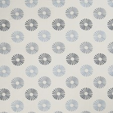 Chambray Embroidery Decorator Fabric by Trend