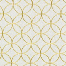Yellow Diamond Decorator Fabric by Duralee