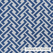 Marine Decorator Fabric by Schumacher