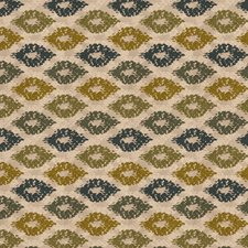 Grass Stain Contemporary Decorator Fabric by S. Harris