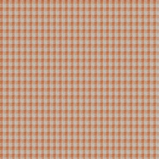 Koi Check Decorator Fabric by Trend