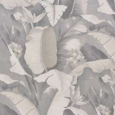 Platinum Decorator Fabric by Schumacher