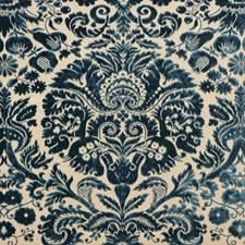 Lake Decorator Fabric by Schumacher