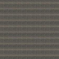Pewter Jacquard Pattern Decorator Fabric by Fabricut