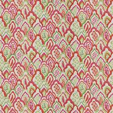 Spring Geometric Decorator Fabric by Stroheim