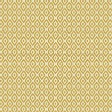 Chartreuse Geometric Decorator Fabric by Fabricut