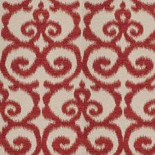 Vermillion Global Decorator Fabric by Fabricut