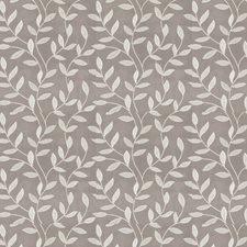 Cream Embroidery Decorator Fabric by Fabricut
